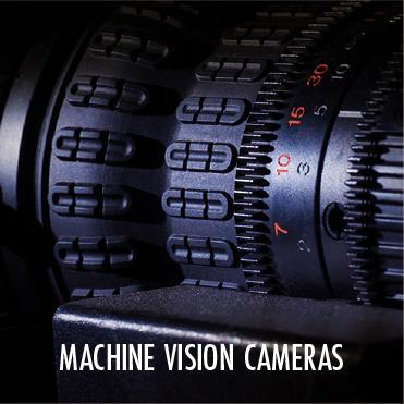 マシンビジョン用カメラ